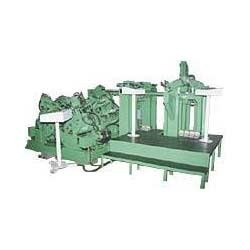 Semi Automatic Armature Coil Forming Machines
