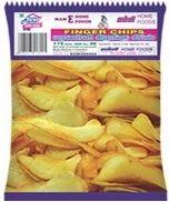 Sago Chips