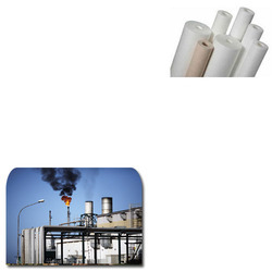 Spun Filter Cartridges Oil Industry