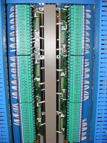 Manufacturer Of System Control Panels Amp Marshalling