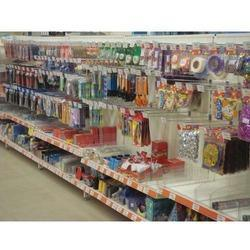 Super Bazaar Accessories Racks