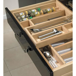 Kitchen Cabinet Accessories At Best Price In India