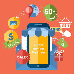 Mobile Number Database Software