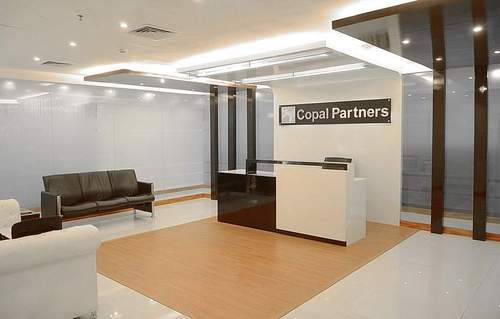 Office Reception Decoration in Anna Nagar East, Chennai | ID ...
