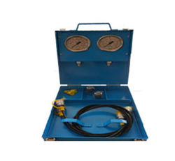 Pressure Checking  Kits