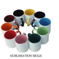 Sublimation Blank Mugs - Sublimation Coffee Mugs