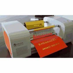Gold Stamping Machine
