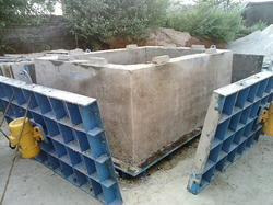 Precast RCC Box Culvert