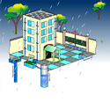 Water Harvesting System