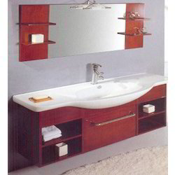 Wooden Bathroom Cabinets View Specifications Details Of