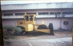 Wheel Compactor Equipment Repair Service