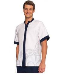 Cotton Spa Wear Uniform