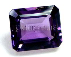 Amethyst Gemstone For Rings