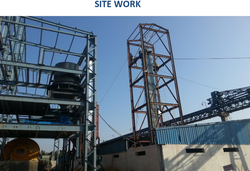 Site Work Services
