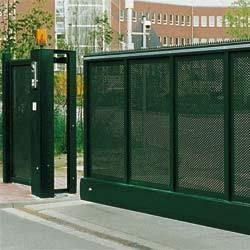 Home Sliding Gate Design