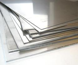 Stainless Steel 202 J4 Mill Finish Sheets