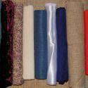 Synthetic Textiles