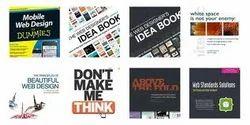 Books Designing Services