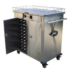 Kitchen Rack and Trolley