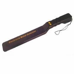 Long Handle Metal Detectors