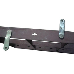 Shuttering Plate With Lock