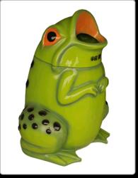 Arihant Playtime - Frog Bin