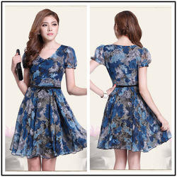 6da33f55eb7a Western Women Dress