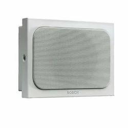 Metal Cabinet Loudspeaker