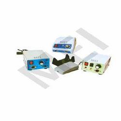 Micro Motor Control Unit