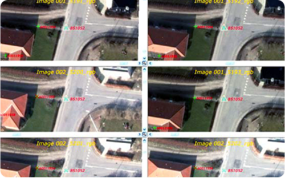 Aerial Triangulation in Hyderabad, Dataset Solutions | ID: 4942706497