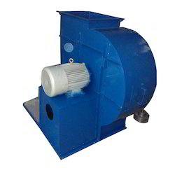 FLUMES Exhaust Blowers