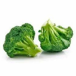Fresh Broccoli