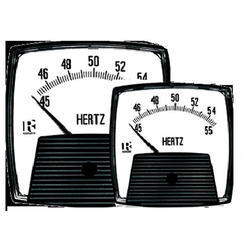 Saxon Series Meters