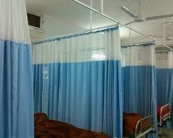 Net PVC Hospital Curtain