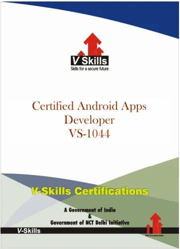 Certified Android Apps Developer in Netaji Subhash Place, Delhi ...