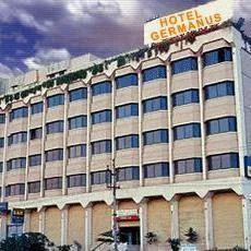 Hotel Germanus Tour