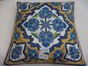 Silk Hand Made Cushion Covers