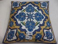 Silk Hand Made Cushion Covers