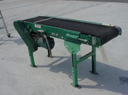 Motorized Conveyor