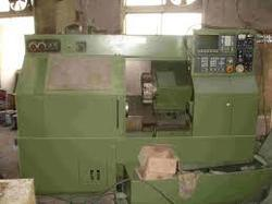 Used Cnc Machine Manufacturer From Rajkot