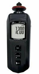 Photo/contact Tachometer Model : BP-2230