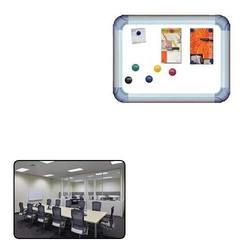 RC Magnetic White Board for Offices