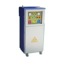 Servo Controlled Voltage Stabilizer aircooled