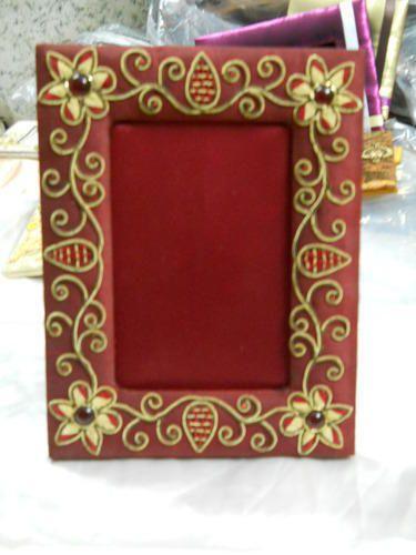 Zari Photo Frames