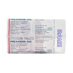 Citicoline Tablets