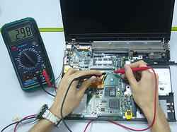 Laptop ChipLevel Repairing Services