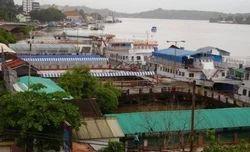 Cruises in Goa