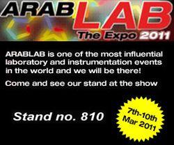 ARABLAB The Expo 2011