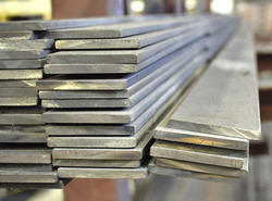 Medium/ High Carbon Steels Hot Finished Black Flat Bars