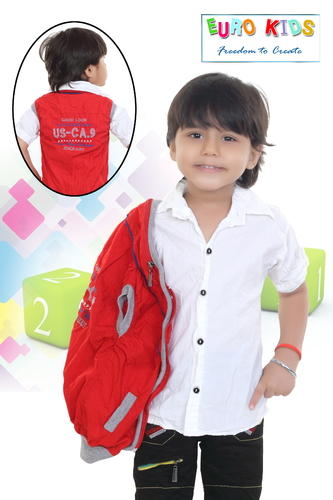 cc90fc4042 Boys Designer Clothes at Rs 400 /onwards | Kids Clothes - Euro Kids ...